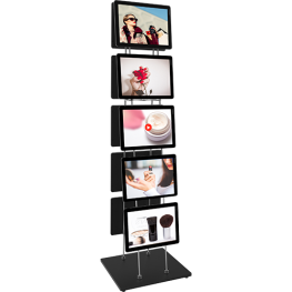 VM MOBILE STAND EASY CLIP